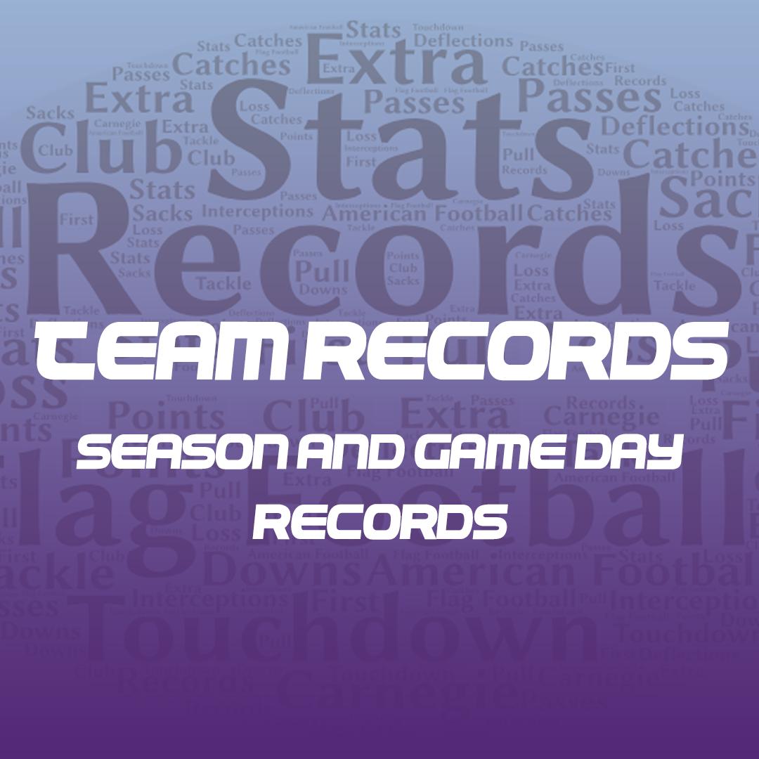 Record-Books