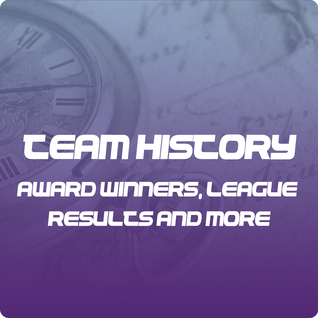 Team-History